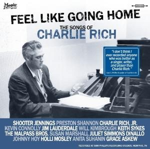 FEEL LIKE GOING HOME, VARIOUS, CD, 0823862202821