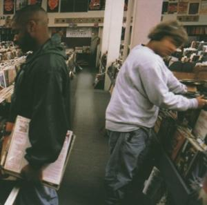 ENDTRODUCING (DELUXE EDITION), DJ SHADOW, CD, 0602498286821