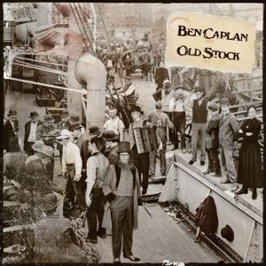 OLD STOCK -DIGI-, CAPLAN, BEN, CD, 0860427002823