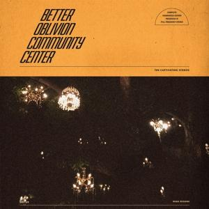 BETTER OBLIVION COMMUNITY CENTER, BETTER OBLIVION COMMUNITY CENTER, CD, 0656605148823