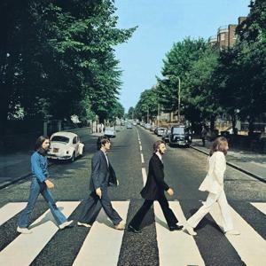 ABBEY ROAD, BEATLES, CD, 0094638246824