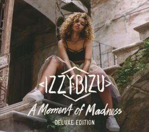 A MOMENT OF MADNESS -DELUXE-, BIZU, IZZY, CD, 0888751647824