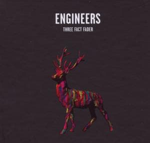 THREE FACT FADER, ENGINEERS, CD, 0802644811826