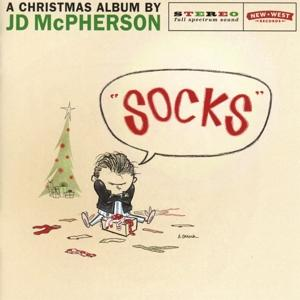 SOCKS, MCPHERSON, JD, CD, 0607396644827