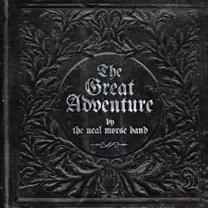 THE GREAT ADVENTURE (2CD/DVD), NEAL MORSE BAND, THE, CD, 0039841562828