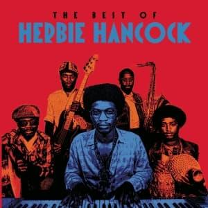 BEST OF, HANCOCK, HERBIE, CD, 0886979837829