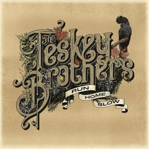 RUN HOME SLOW, TESKEY BROTHERS, THE, CD, 0602577822834