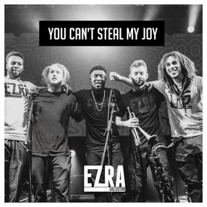 YOU CAN T STEAL MY JOY, EZRA COLLECTIVE, CD, 0193483466835