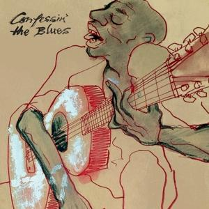 CONFESSIN' THE BLUES (2CD) -DIGI-, VARIOUS, CD, 4050538338409