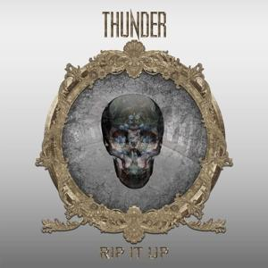 RIP IT UP -DELUXE-, THUNDER, CD, 4029759118411