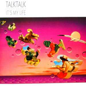 IT'S MY LIFE, TALK TALK, CD, 5099962178426