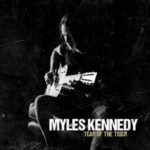 YEAR OF THE TIGER, KENNEDY, MYLES, CD, 0840588115853