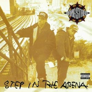STEP IN THE ARENA, GANG STARR, LP, 0602577555855