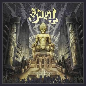 CEREMONY AND DEVOTION, GHOST, CD, 0888072036857