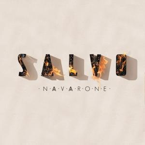 SALVO, NAVARONE, CD, 8716059008592