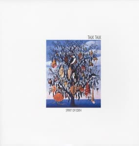 SPIRIT OF EDEN, TALK TALK, LP, 5099932778717