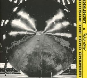 OUTSIDE THE ECHO CHAMBER, COLDCUT X ON-U SOUND, CD, 5054429118711