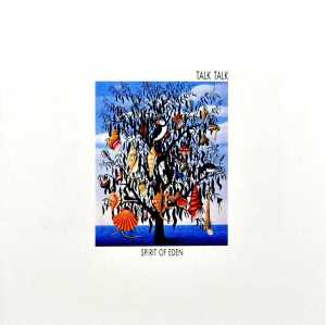 SPIRIT OF EDEN, TALK TALK, CD, 5099962178723