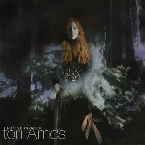 NATIVE INVADER, AMOS, TORI, CD, 0028948155873