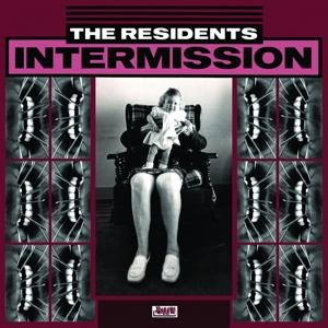 INTERMISSION, RESIDENTS, LP, 8718469538768
