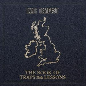 THE BOOK OF TRAPS AND LESSONS, TEMPEST, KATE, LP, 0602577583889