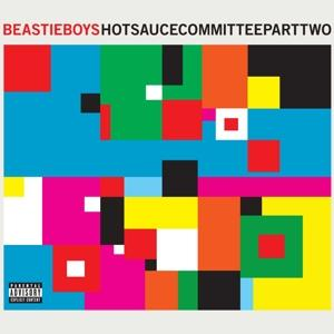 HOT SAUCE COMMITTEE PART 2, BEASTIE BOYS, LP, 0602557727890