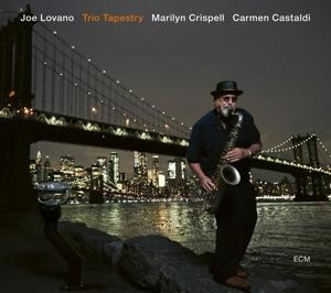 TRIO TAPESTRY, LOVANO, JOE, LP, 0602577361906