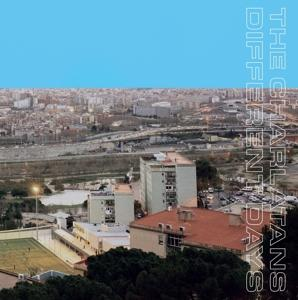 DIFFERENT DAYS, CHARLATANS, THE, CD, 4050538279092
