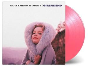 GIRLFRIEND -COLOURED-, SWEET, MATTHEW, LP, 8719262009110