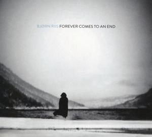 FOREVER COMES TO AN END -DIGI-, RIIS, BJORN, CD, 7090008319115