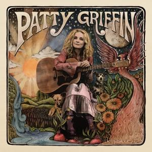 PATTY GRIFFIN, GRIFFIN, PATTY, CD, 0644216263912