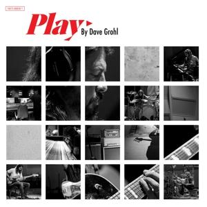 PLAY, GROHL, DAVE, LP, 0190758883915