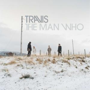 THE MAN WHO (20TH ANN.ED.), TRAVIS, LP, 0888072091917