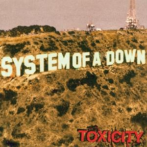 TOXICITY, SYSTEM OF A DOWN, LP, 0190758655918
