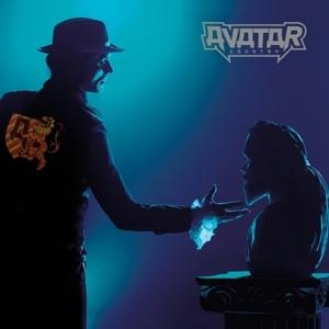 AVATAR COUNTRY-SPEC/DIGI-, AVATAR, CD, 0190758020921