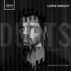 DUETS, WRIGHT, LEWIS, CD, 0635212052921