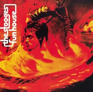 FUN HOUSE, STOOGES, CD, 0075596066921