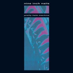 PRETTY HATE MACHINE, NINE INCH NAILS, LP, 0602527749921