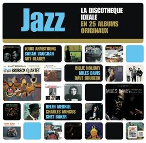 PERFECT JAZZ COLLECTION, VARIOUS, CD, 0886977200922
