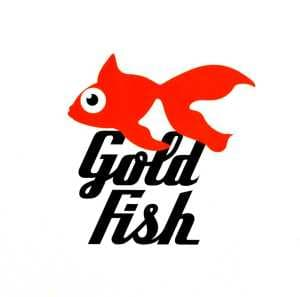 GOLDFISH, GOLDFISH, CD, 5099962349222