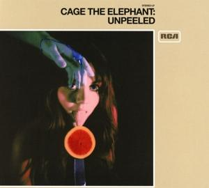 UNPEELED, CAGE THE ELEPHANT, CD, 0889854281922