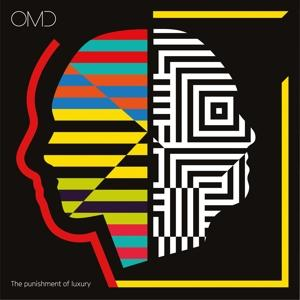 PUNISHMENT OF LUXURY, ORCHESTRAL MANOEUVRES IN, CD, 0889854354923