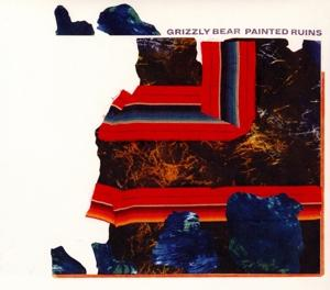 PAINTED RUINS, GRIZZLY BEAR, CD, 0889854357924
