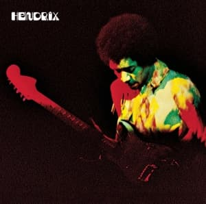 BAND OF GYPSYS, HENDRIX, JIMI, CD, 0886978937926