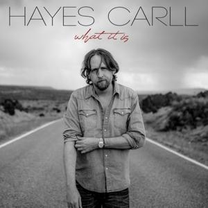 WHAT IT IS, CARLL, HAYES, CD, 0803020186927