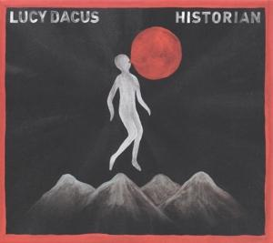 HISTORIAN, DACUS, LUCY, CD, 0744861113928