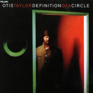 DEFINITION OF A CIRCLE, TAYLOR, OTIS, CD, 0089408365928