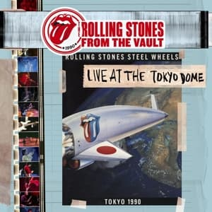 FROM THE VAULT - LIVE AT THE TOK, ROLLING STONES, LP, 5034504909298