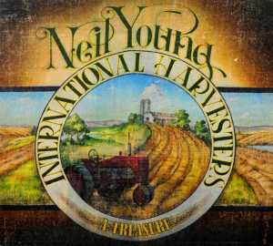 A TREASURE, YOUNG, NEIL, CD, 0093624957935