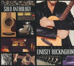 SOLO ANTHOLOGY: BEST OF, BUCKINGHAM, LINDSEY, CD, 0603497855940